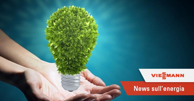 Rinnovabili in crescita: ecco i dati ENEA per il 1° trimestre 2018