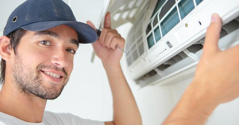 Manutenzione climatizzatore: come valutare l'efficienza dell'impianto?