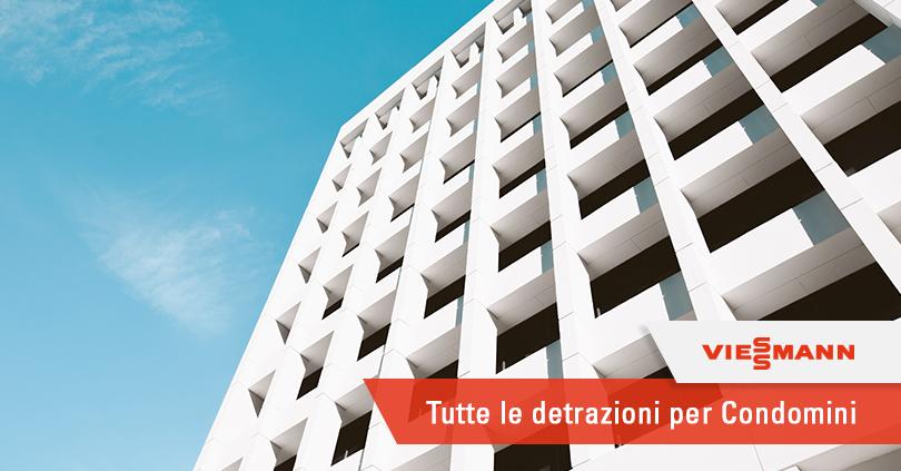 Guida Completa alle Detrazioni Fiscali Condominio 2018