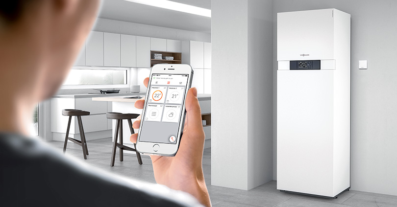 Case domotiche 2019: l'app che aumenta il comfort in casa