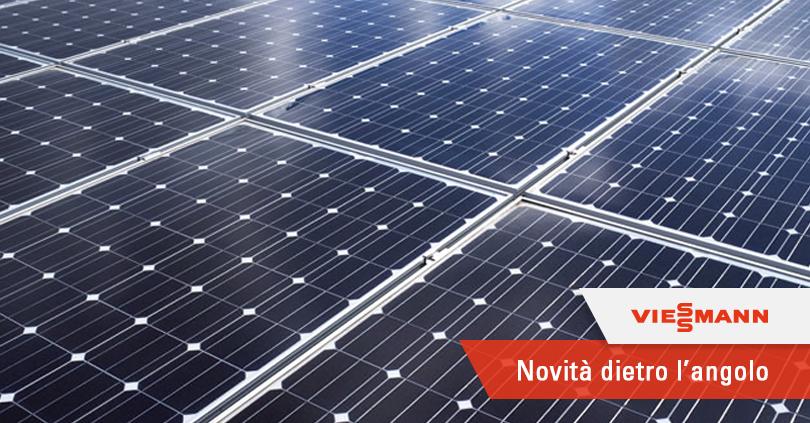 Fotovoltaico: da settembre obbligatoria la comunicazione all'Enea
