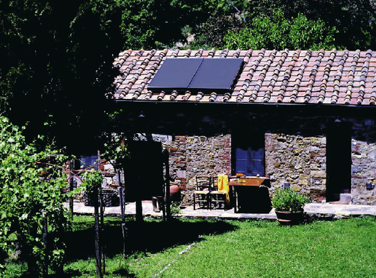Pannello Solare Termico Zephir Prezzo : Pannello solare termico prezzo e dimensionamento
