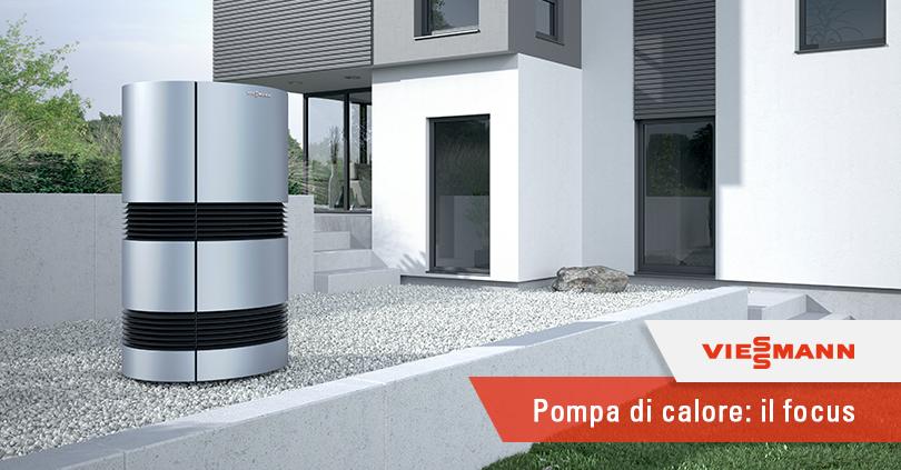 Pro e Contro del Riscaldamento con Pompa di Calore