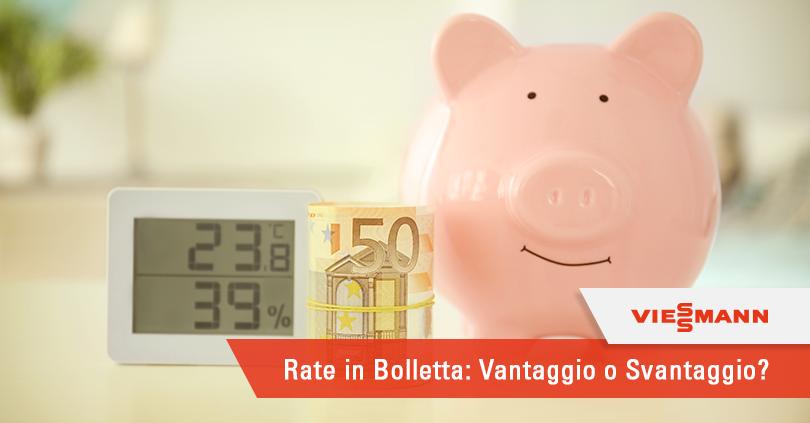 Prezzi Caldaie, Tutta la Verità sulle Rate in Bolletta