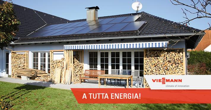 Idee Per Risparmiare In Casa.Ristrutturare Casa Idee Imbattibili Per Il Risparmio Energetico
