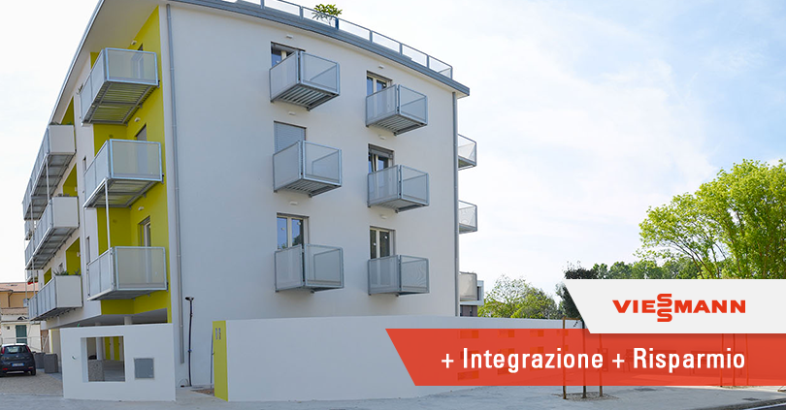 Cohousing Zero Pisa: Costruzione di Qualità e a Zero Emissioni