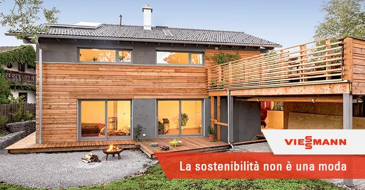 Perché Senti Sempre più Parlare di Architettura Sostenibile