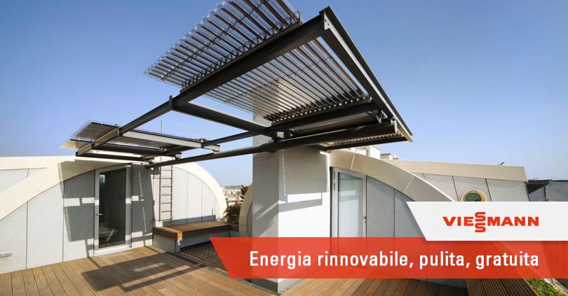 Quando Installare i Pannelli Solari Termici Sottovuoto