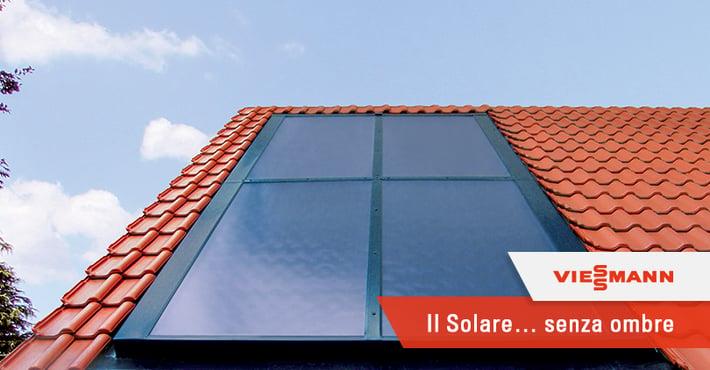 Impianto Solare Termico e Fotovoltaico, le FAQ