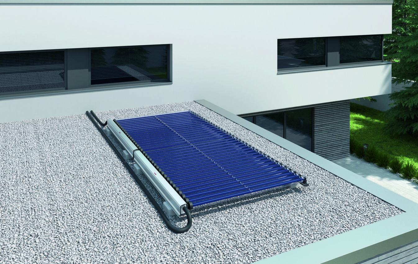 Caldaia A Condensazione Svantaggi impianto solare termico: esempi, vantaggi e svantaggi