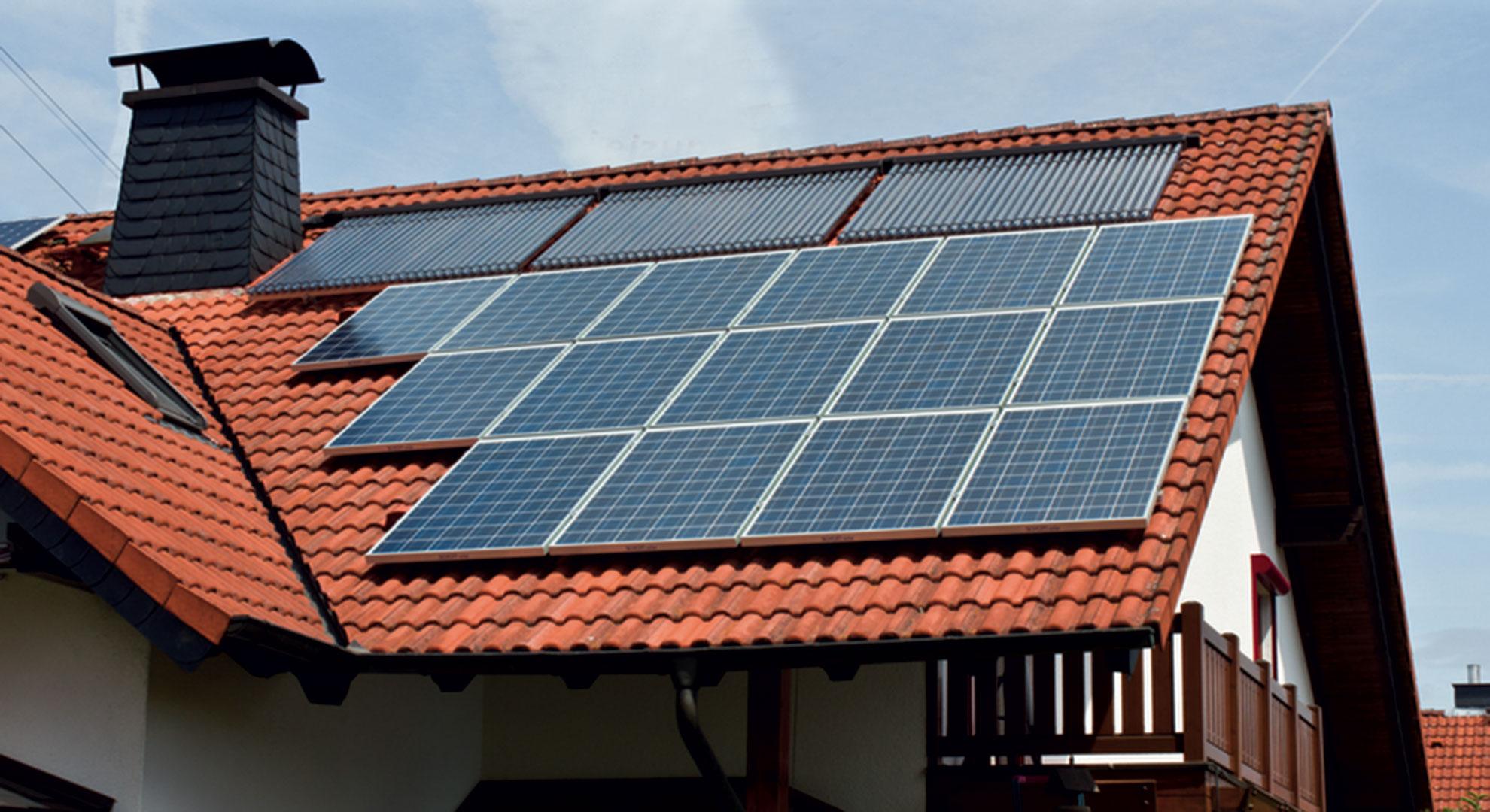 Pannelli Solari Termici Da Balcone solare termico: la guida definitiva alla scelta del tuo