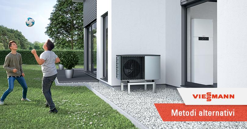 Come riscaldare casa senza gas with come riscaldare casa - Riscaldare casa in modo economico ...