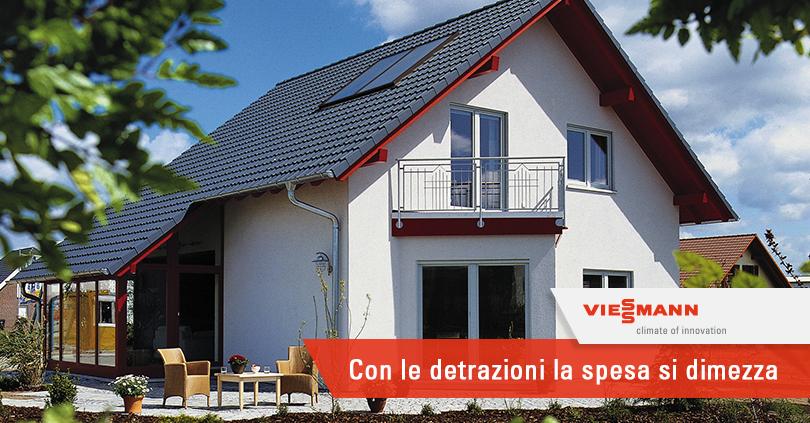 Pannello Solare Termico Viessmann Prezzo : Pannello solare termico prezzo e dimensionamento